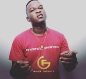 Funky Qla - #GqomFridays Mix Vol.82
